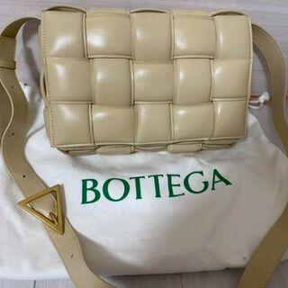 Bottega Veneta - Bottega veneta パデッド カセット 新品同様