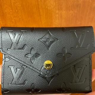 美品/コインケース/二つ折り財布