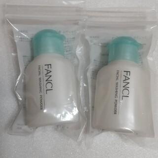 ファンケル(FANCL)のファンケル洗顔パウダーb(洗顔料)