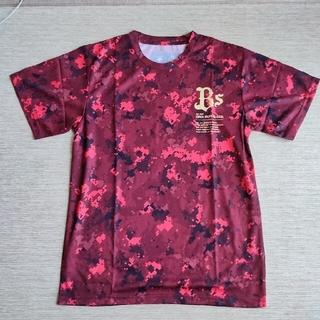 DESCENTE - 【非売品】【限定品】オリックス・バファローズ 大阪夏の陣 応援Tシャツ