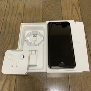 Apple - iPhone SE 第2世代 (SE2) ホワイト 128 GB SIMフリー