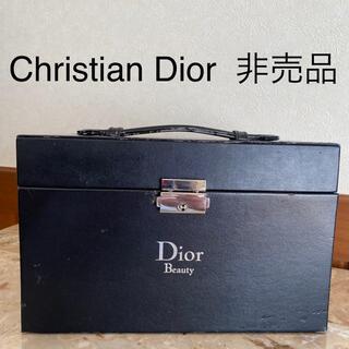 Christian Dior - Christian Dior  ジュエリーボックス ジャンク品