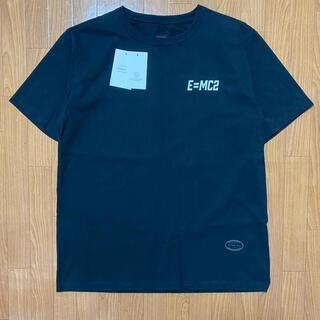 sacai - tang tang タンタン アインシュタイン Tシャツ