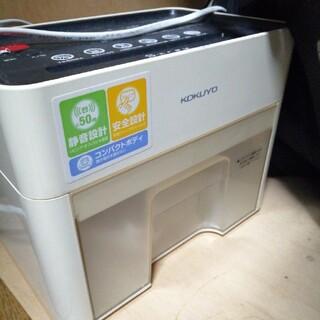 コクヨ(コクヨ)のコクヨ シュレッダー(オフィス用品一般)