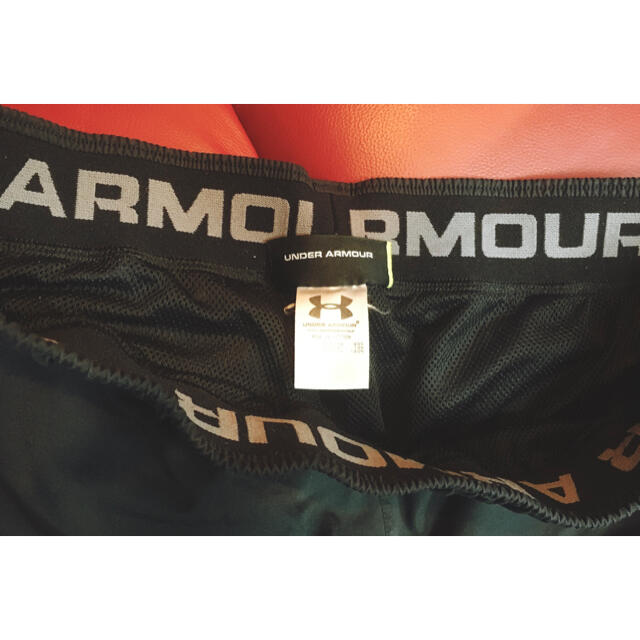 UNDER ARMOUR(アンダーアーマー)の【入手困難】UNDER ARMOUR ジャージ セットアップ【L〜3L】大きめ メンズのトップス(ジャージ)の商品写真