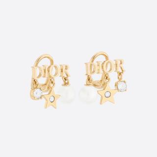 Christian Dior - 本日限定クーポン使用でさらに約4千円OFF!新作 DIOR ディオールイヤリング