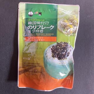 コストコ(コストコ)のコストコ  のりフレーク 韓国のり 80g×1パック(乾物)