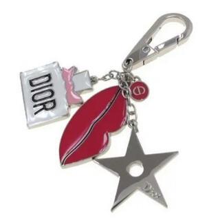 ディオール(Dior)のDior  ディオール キーホルダー ラッキーチャーム (キーホルダー)