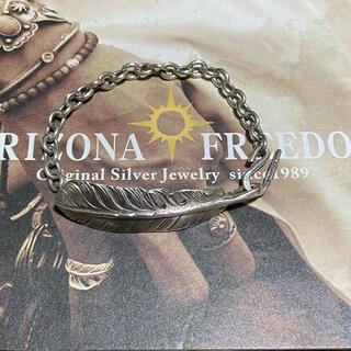 アリゾナフリーダム(ARIZONA FREEDOM)のアリゾナフリーダム(ネックレス)