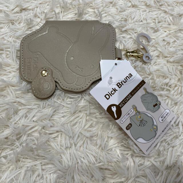 しまむら(シマムラ)のミッフィー しまむら キーケース うさこ こうさぎ レディースのファッション小物(キーケース)の商品写真