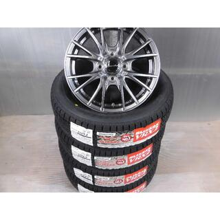 BRIDGESTONE - BS VRX2 155/65R14新品アルミ4本セット ☆2021年製造タイヤ★