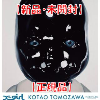 X-girl - 【シール付き】友沢こたお X-girl × KOTAO POSTER ポスター