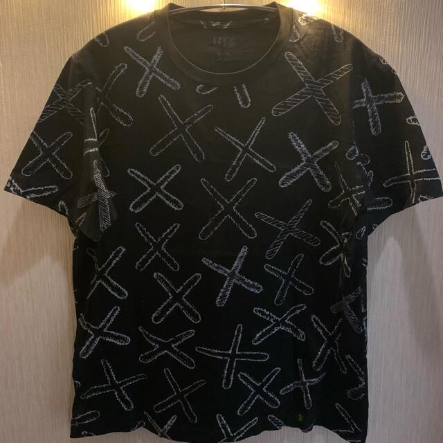 UNIQLO(ユニクロ)のkaws Tシャツ メンズのトップス(Tシャツ/カットソー(半袖/袖なし))の商品写真