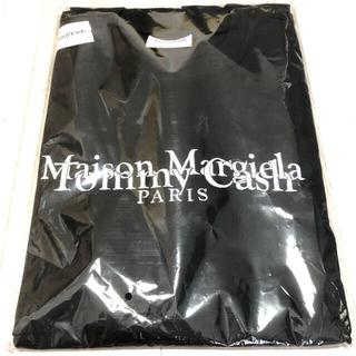 Maison Martin Margiela - 新品 Lサイズ Maison Margiela Tommy Cash 正規品
