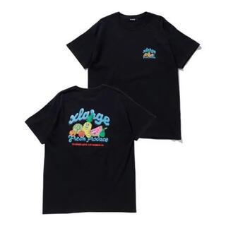 XLARGE - エクストララージ tシャツ