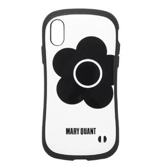マリークワント(MARY QUANT)のMARY QUANT  iface iphoneX/XS 新品(iPhoneケース)
