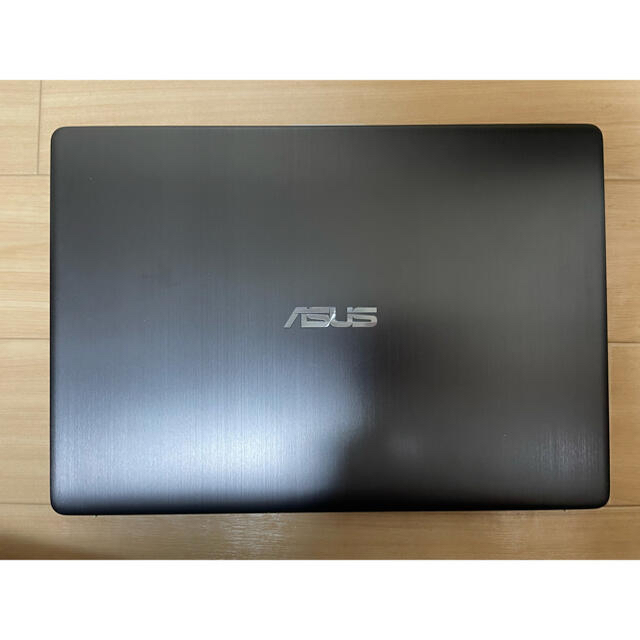 ASUS(エイスース)のASUS Vivobook S430UA-GMBKS ガンメタル スマホ/家電/カメラのPC/タブレット(ノートPC)の商品写真
