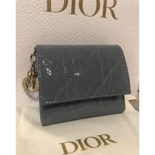 Christian Dior - ディオール ミニウォレット