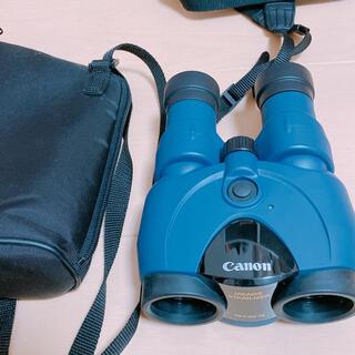 Canon - Canon防振双眼鏡10x30 IS