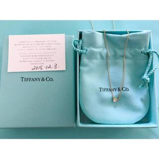 Tiffany & Co. - TIFFANY&Co. バイザヤード ゴールド