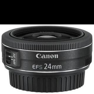 Canon - Canon EF24F2.8 新品未開封