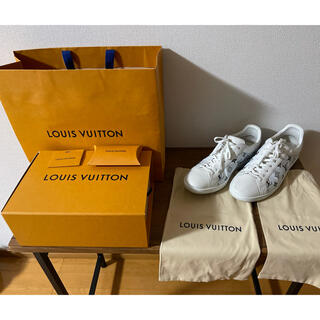 LOUIS VUITTON - ルイヴィトンモノグラム メンズシューズ LouisVUITTON定価13.9万円