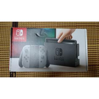 Nintendo Switch - Nintendo Switch 本体+あつまれどうぶつの森