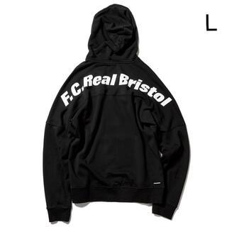 F.C.R.B. - F.C.Real Bristol  EMBLEM HOODIE