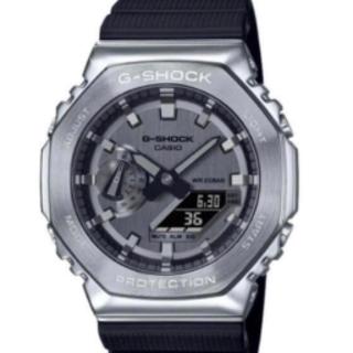 ジーショック(G-SHOCK)のG-Shock Gm-2100 新品未使用(腕時計(デジタル))