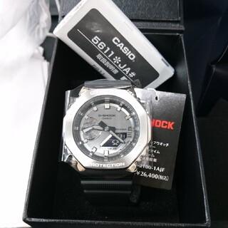 ジーショック(G-SHOCK)のGM-2100-1AJF(腕時計(アナログ))