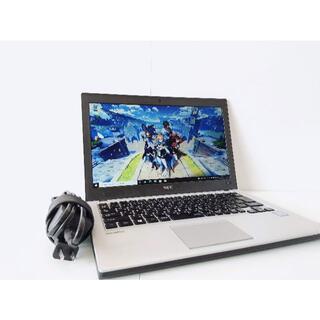 エヌイーシー(NEC)のNEC VersaPro VKT23B-1 i5-6200U HD SSD(ノートPC)