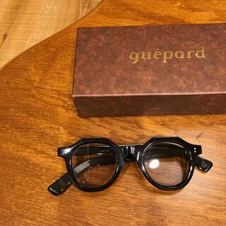 guepard クラウンパント gp-02 ギュパール
