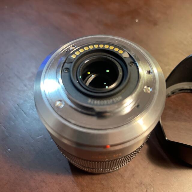 Panasonic(パナソニック)のLUMIX  ルミックス G VARIO 14-140mm スマホ/家電/カメラのカメラ(レンズ(ズーム))の商品写真