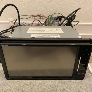 パナソニック(Panasonic)のパナソニック ナビゲーション CN-RA03WD(カーナビ/カーテレビ)