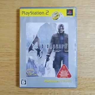 PlayStation2 - PS2 バイオハザード4