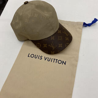 ルイヴィトン(LOUIS VUITTON)のルイヴィトン(キャップ)