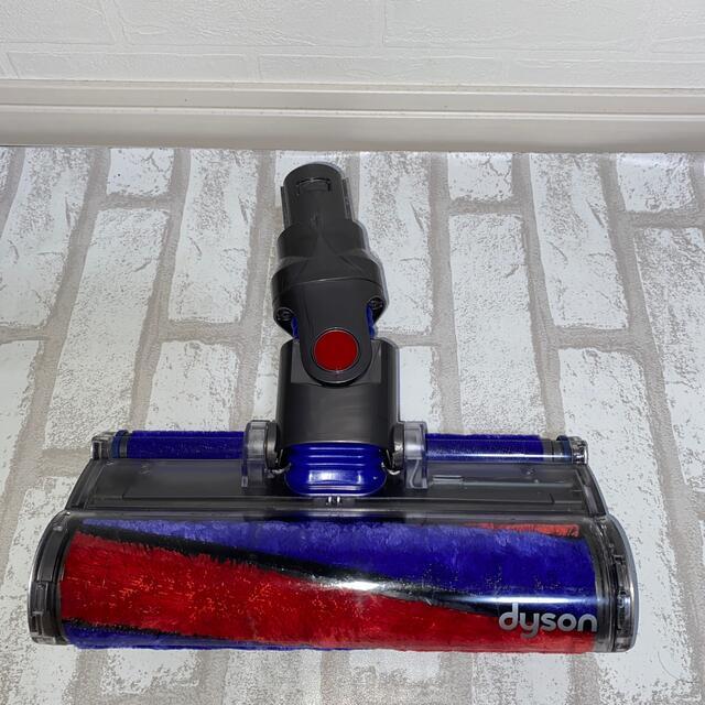 Dyson(ダイソン)のDyson V6 SV09新品バッテリーセット スマホ/家電/カメラの生活家電(掃除機)の商品写真
