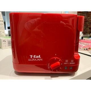 ティファール(T-fal)のT-faL ポップアップトースター(調理機器)