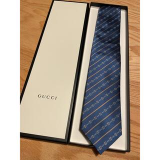 Gucci - 【未使用タグ付き】グッチネクタイ/GUCCI
