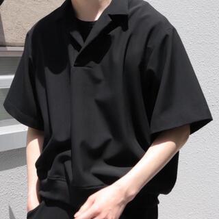 サンシー(SUNSEA)のSUNSEA ポロシャツ(ポロシャツ)