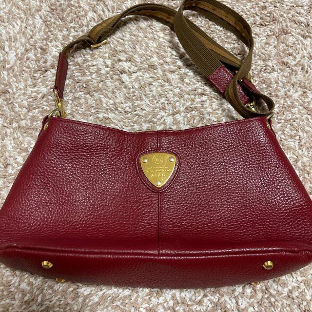 ATAO(アタオ)のATAOショルダーバック レディースのバッグ(ショルダーバッグ)の商品写真
