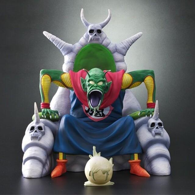 ドラゴンボール(ドラゴンボール)のピッコロ大魔王フィギュア  エンタメ/ホビーのフィギュア(アニメ/ゲーム)の商品写真