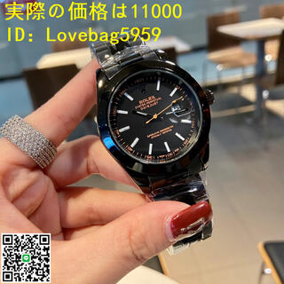 ロレックス(ROLEX)のロレックス ROLEX  メンズ 腕時計 11000(腕時計(アナログ))