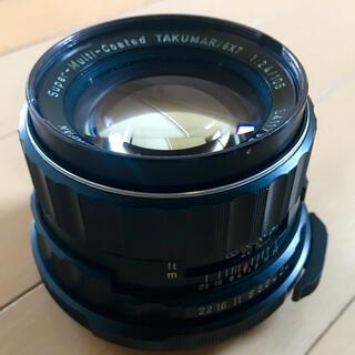 PENTAX - 芸術の秋、今だけ値下 ペンタックス 67用TAKUMAR/105mm  f2.8