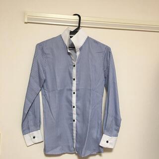 スーツカンパニー(THE SUIT COMPANY)の新品未使用シャツ(シャツ/ブラウス(長袖/七分))