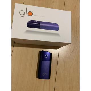 グロー(glo)のglo series2 mini  ファミマ限定色(タバコグッズ)