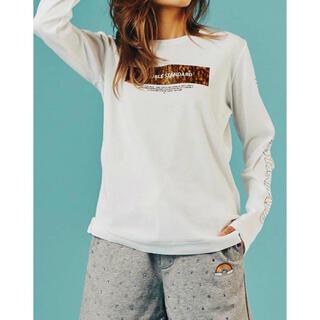 ダブルスタンダードクロージング(DOUBLE STANDARD CLOTHING)のダブスタ❣️割引❣️ ガス強撚フライスロング Tシャツ(Tシャツ(長袖/七分))