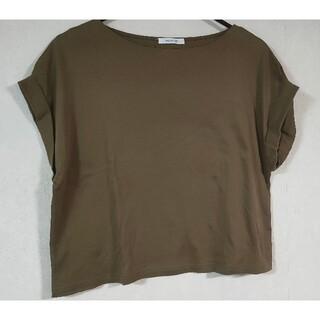 オペークドットクリップ(OPAQUE.CLIP)のレディースTシャツ(Tシャツ(半袖/袖なし))