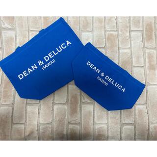 DEAN & DELUCA - DEAN&DELUCA HawaiiトートバックSサイズLサイズ2点セット