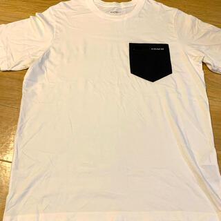 COACH - COACH Tシャツ 新品 今年新作